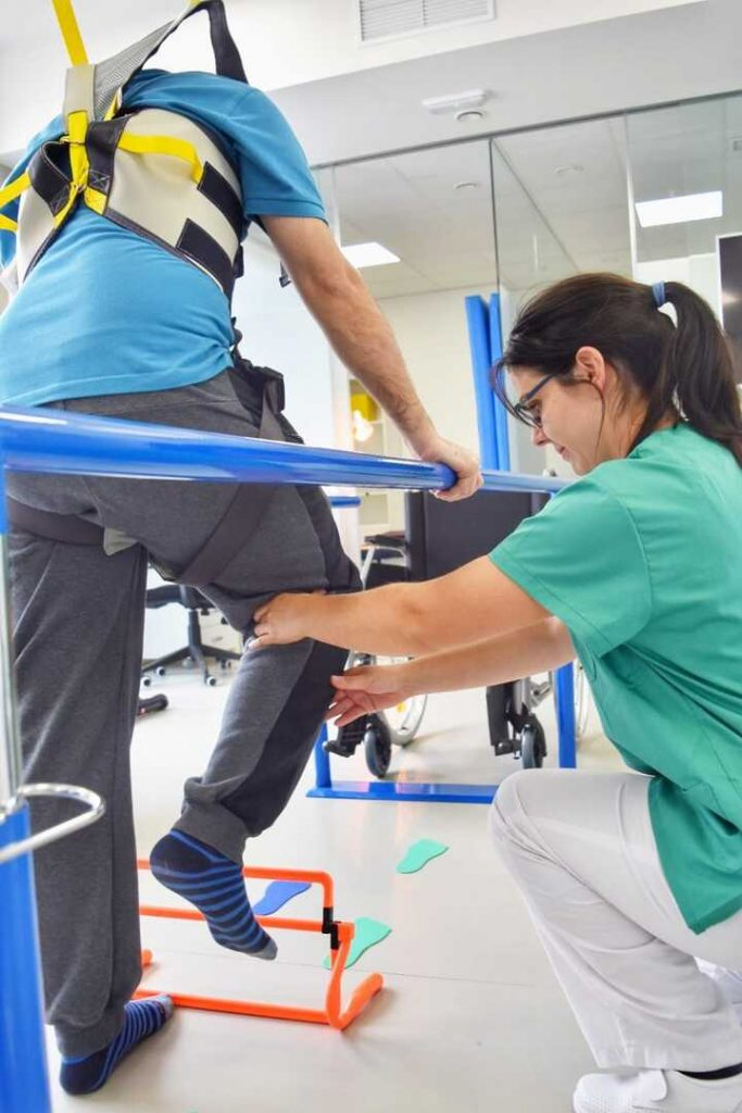 Día Mundial de la Rehabilitación