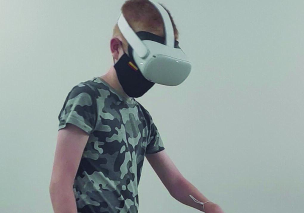 Realidad Virtual para la rehabilitación neurológica y física de pacientes con Daño Cerebral